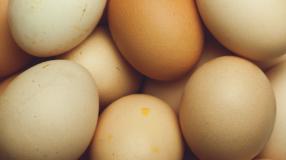 glutenvrije eiersalade