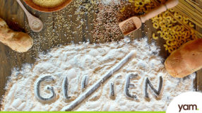 wat zijn gluten