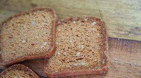 glutenvrij brood bewaren invriezen zon warm