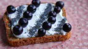 yam brood glutenvrij gluten lactose lactosevrij beleg tip bes gezond