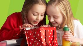 Lunchbox recept kids