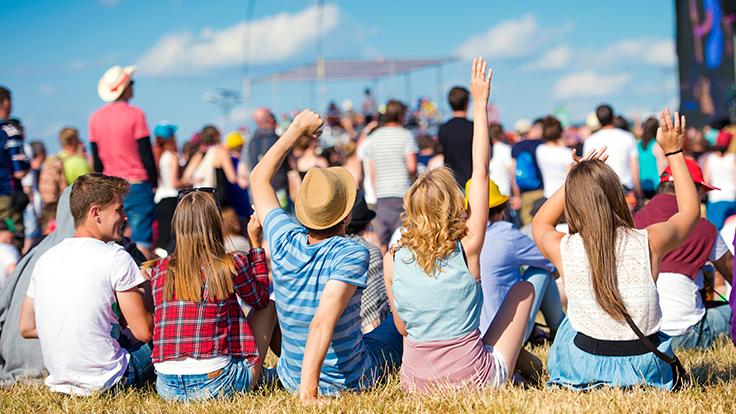 festivals en glutenvrij