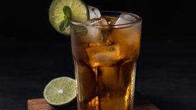 dark n stormy glutenvrij cocktail