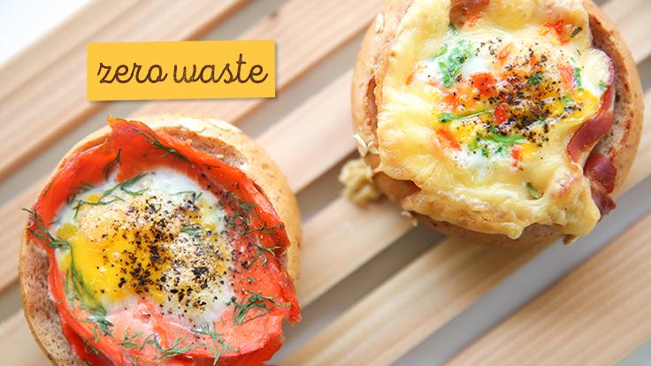 zero waste glutenvrij brood