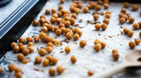 kikkererwten uit de oven glutenvrij lactosevrij