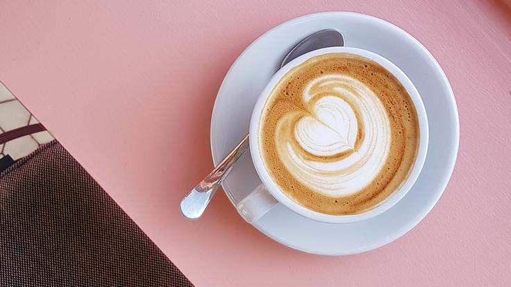 koffie bullet green cappuccino glutenvrij kruiden bio