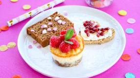 Moederdag verwenontbijt glutenvrij