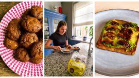 Een kijkje in het glutenvrije leven van Reza