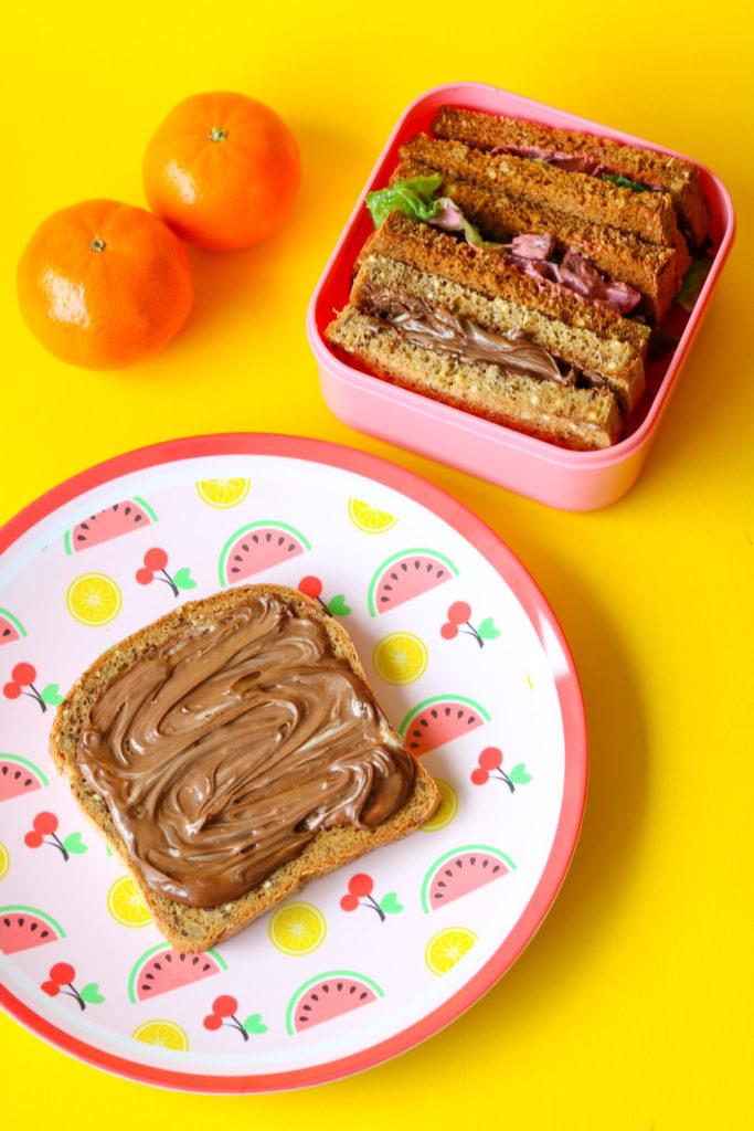 10 x tips voor een glutenvrije lunchbox