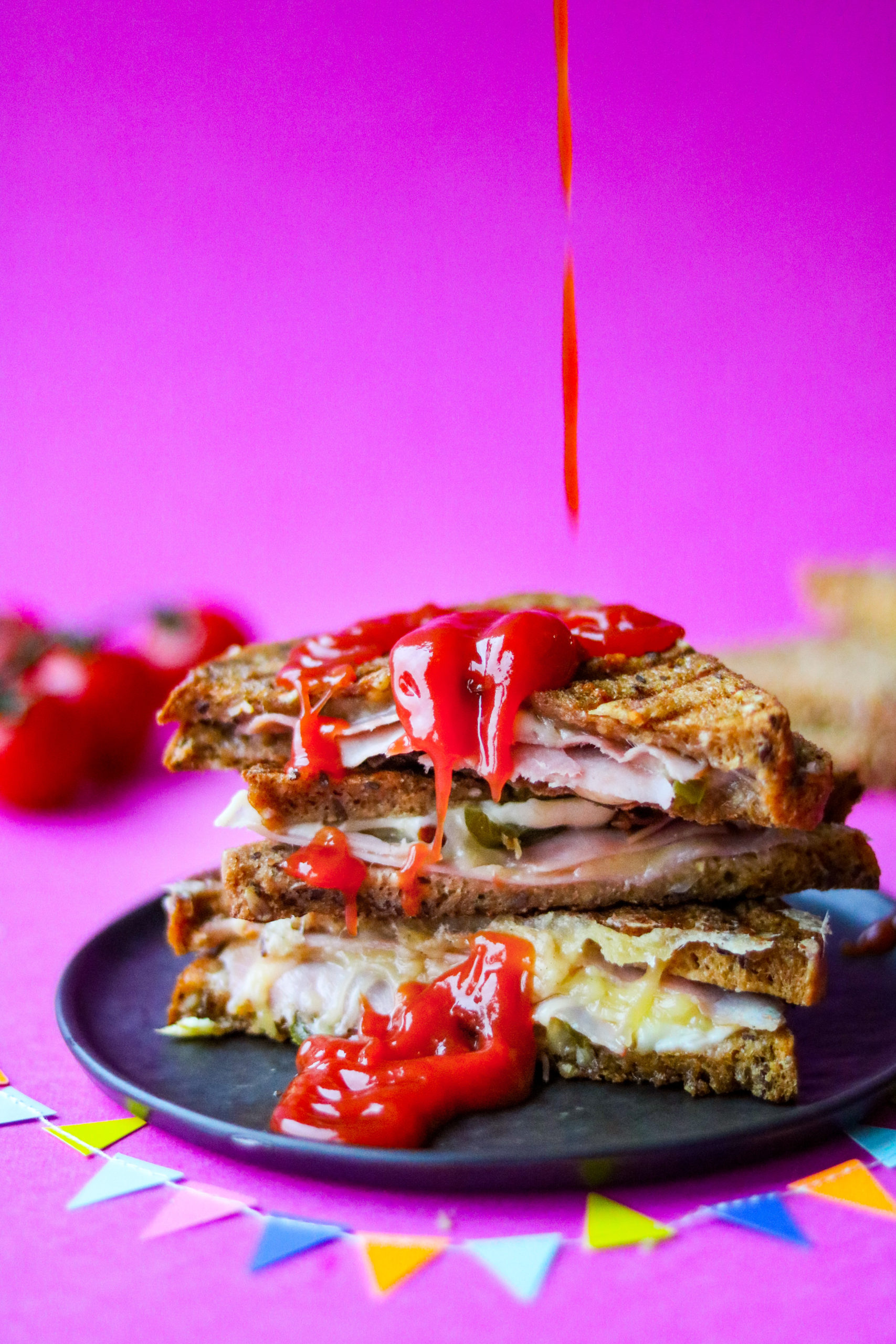 De lekkerste glutenvrije tosti's maak je zo!
